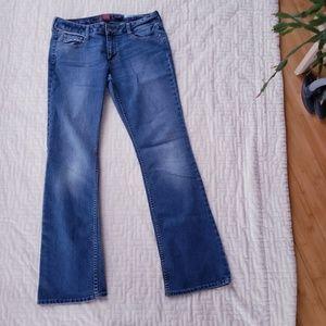 Arizona Jean Company Jeans - Arizona Bootcut Jeans - Size 11